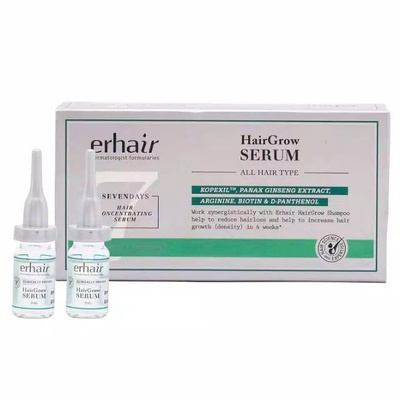 Erha | HairGrow Serum 7x8 ml
