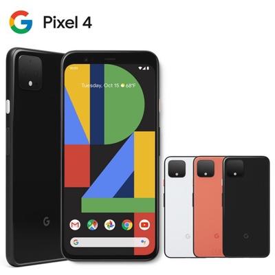 【Google】Pixel 4 XL(6G/64G)