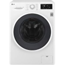 LG FC1408S4W Front Load Washer