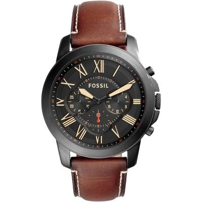 Fossil | นาฬิกาผู้ชาย Grant Chronograph รุ่น FS5241