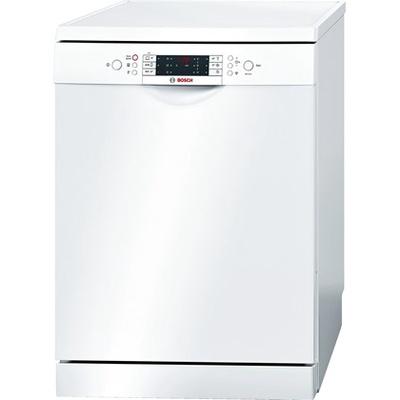 BOSCH 獨立式 洗碗機 13人份 SMS63M12TC