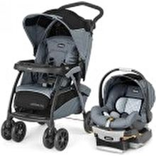 Chicco Cortina CX Travel System Stroller