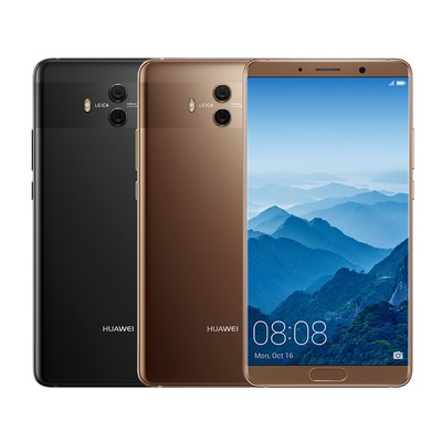 【HUAWEI 華為】Mate10 4G/64G 5.9吋徠卡雙鏡頭手機