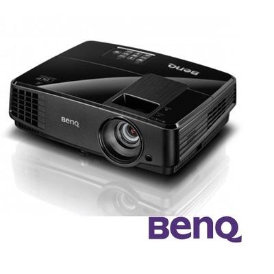 【★BenQ】MS506 SVGA高亮商務投影機(3200流明)