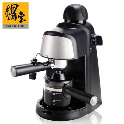 【鍋寶】全自動義式咖啡機(CF-808)