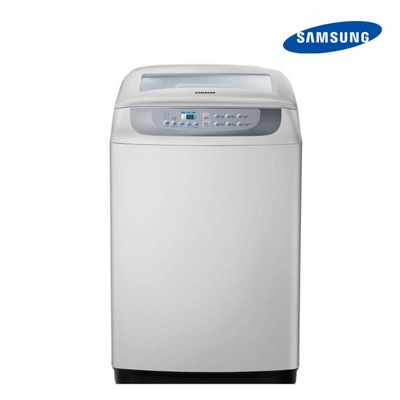 SAMSUNG | เครื่องซักผ้า 7.5 kg. รุ่น WA75H4000