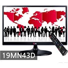 LG 19MN43D LED TV