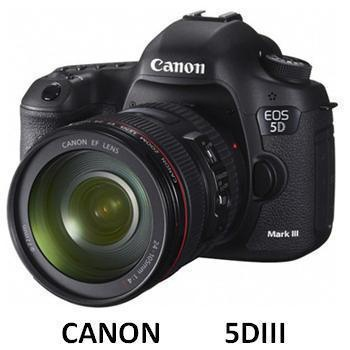 Canon 5D Mark III﹝公司貨﹞