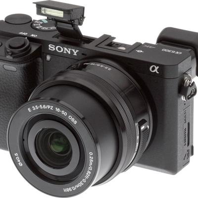 【SONY 索尼】 A6300 類單眼相機