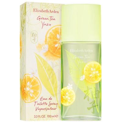 Elizabeth Arden伊莉莎白雅頓 綠茶柚子中性淡香水