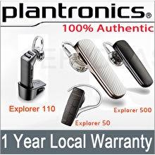 Plantronics Explorer 110