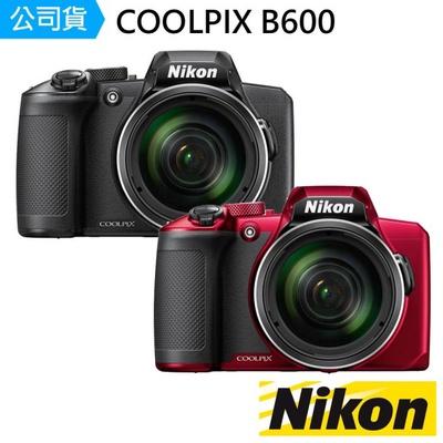 Nikon 尼康|COOLPIX B600(公司貨)