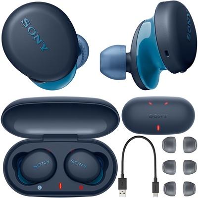 Sony | WF-XB700 Truly Wireless Bluetooth Earbuds With IPX4 Water Resistant