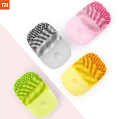 Xiaomi   InFace Sonic Facial Cleansing Brush รุ่น IPX7