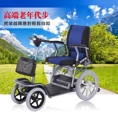 【Suniwin 尚耘】電動四輪代步車 c300
