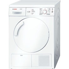 Bosch WTE84105GB Condenser Dryer 7kg
