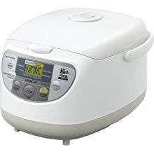 Hitachi Rice Cooker RZ-PMA10Y