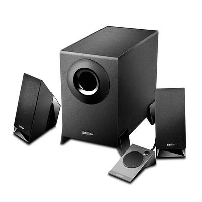 【EDIFIER】2.1聲道 三件式電腦喇叭(M1360)