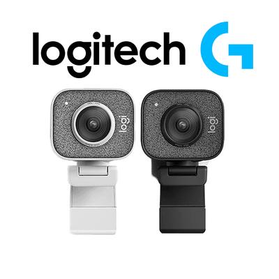 Logitech | StreamCam Webcam Full HD 1080P