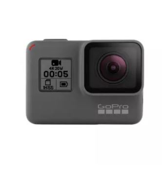 GoPro HERO6 (Black)