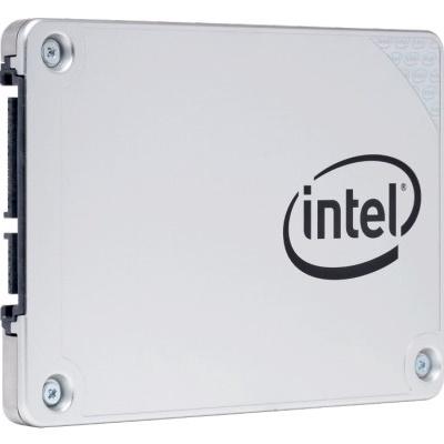 【Intel 英特爾】540s 2.5吋 SSD固態硬碟