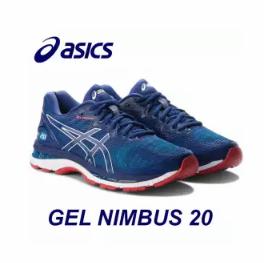 Asics | รองเท้ากีฬา รุ่น Nimbus 20