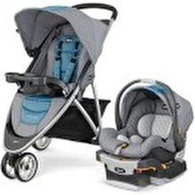 Chicco Viaro Travel System Stroller