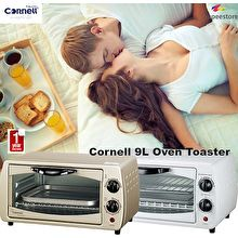 Cornell CTO-12HP Toaster Oven