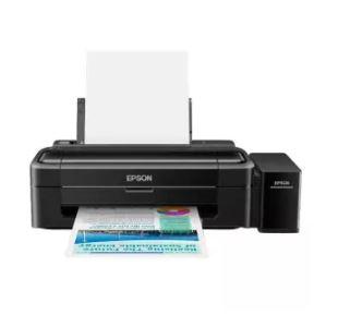 Epson L310 Printer INK TANK (พร้อมหมึกแท้จากEPSON สีละ1ขวด)