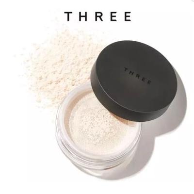 THREE Ultimate Diaphanous Loose Powder | ทรี แป้งฝุ่นเนื้อโปร่ง