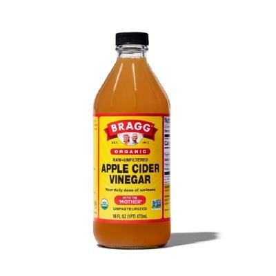 Bragg | 有機蘋果醋 473毫升 16安士