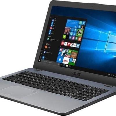 【ASUS 華碩】X542UQ 15.6吋FHD筆電 霧面灰