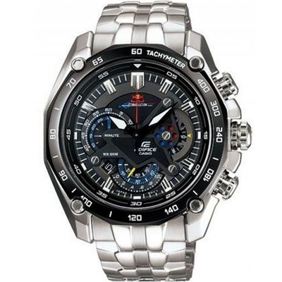 Casio | Edifice Red Bull EF550-RBSP-1AV