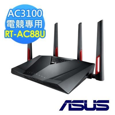 華碩 電競無線路由器 (RT-AC88U)