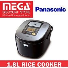 Panasonic Sr-Px184Ksh 1.8L Rice Cooker