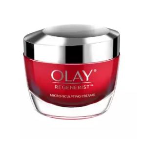 Olay | ครีมบำรุงผิวหน้าเพื่อลดเลือนริ้วรอย Olay Regenerist Micro Sculpting Cream