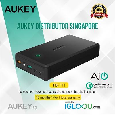 Aukey PB-T11