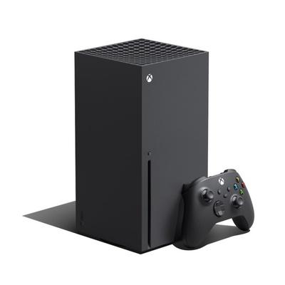 Microsoft 微軟| Xbox Series X 主機