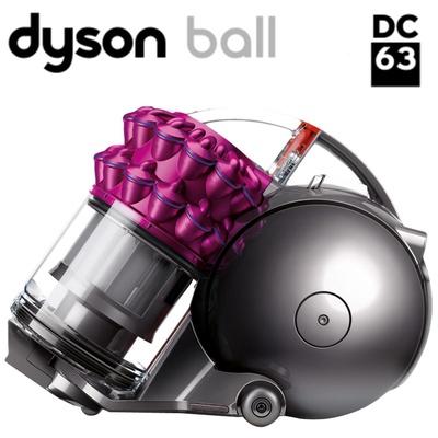 Dyson 戴森 DC63 turbinerhead 數位馬達圓筒式吸塵器