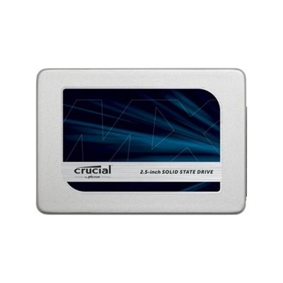 【美光Micron】Crucial MX300 275GB SSD 固態硬碟 TLC