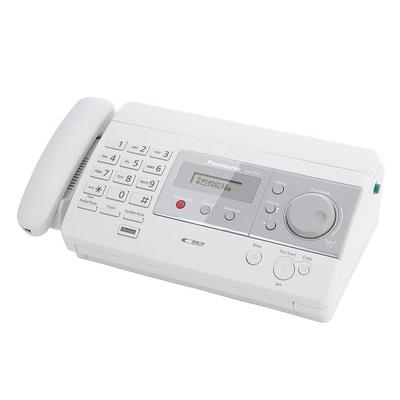 【Panasonic 國際牌】感熱式傳真機KX-FT501
