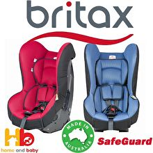 Britax Safeguard Baby car seat