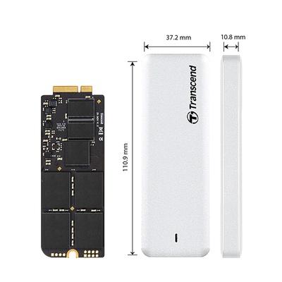 【創見Transcend】JetDrive 725 SATAIII MLC顆粒 固態硬碟