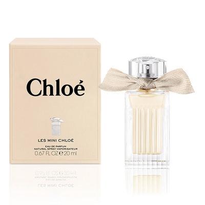 Chloe  My Little Chloe 小小同名女性淡香精