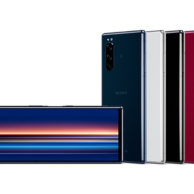 SONY ソニー┃Xperia 5(J9260)