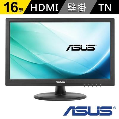 【ASUS】VT168H 15.6吋觸控 液晶螢幕