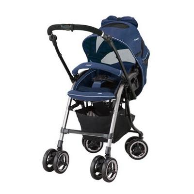 康貝Combi   Nemurie UF800 嬰幼兒手推車
