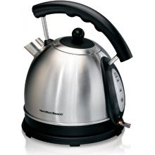 Hamilton Beach 1.7L Stainless Steel Electric Kettle 40893