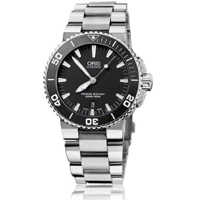 ORIS | นาฬิกาผู้ชาย รุ่น ORIS Aquis Date