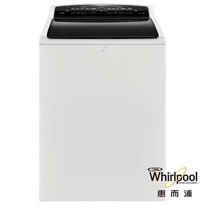 Whirlpool惠而浦 Cabrio 15KG直立式洗衣機WTW7300DW
